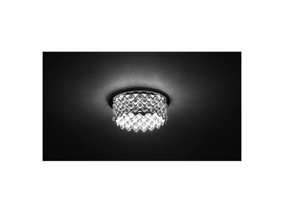 Встраиваемый светильник Novotech Pearl 369889 novotech встраиваемый светильник novotech pearl 369896