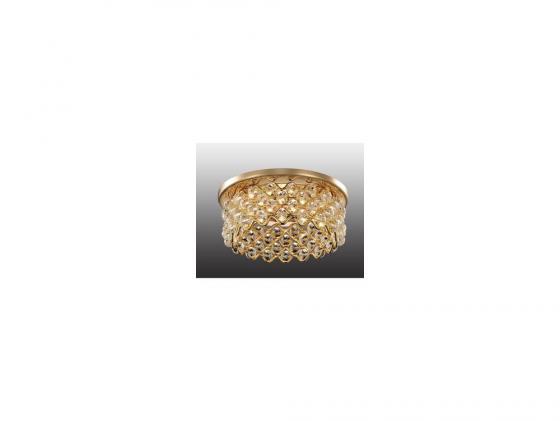 Встраиваемый светильник Novotech Pearl 369893 novotech встраиваемый светильник novotech pearl 369896