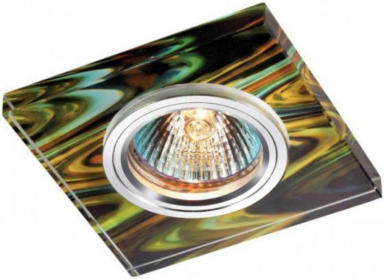 Встраиваемый светильник Novotech Rainbow 369914 встраиваемый светильник novotech rainbow 369914