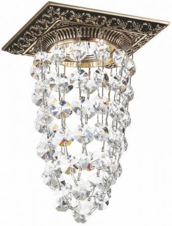 Встраиваемый светильник Novotech Grape 369995 стоимость