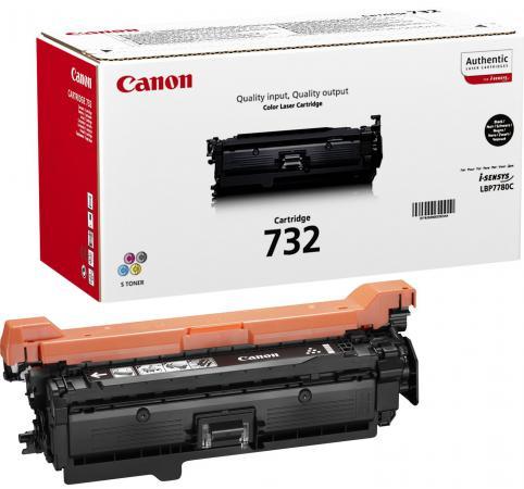 Картридж Canon 732Bk для LBP7780Cx 12000стр 20pcs lot fr3707z to 252