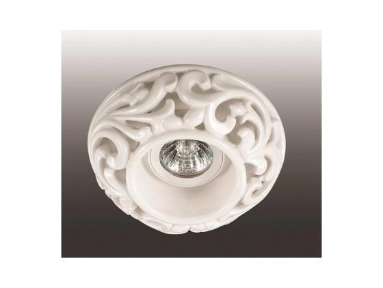 Купить Встраиваемый светильник Novotech OLA 370193