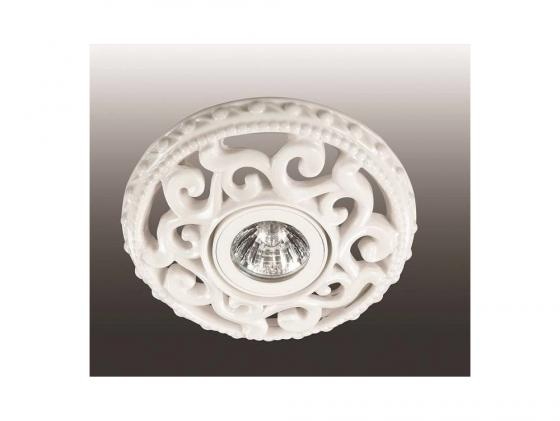 Купить Встраиваемый светильник Novotech OLA 370196