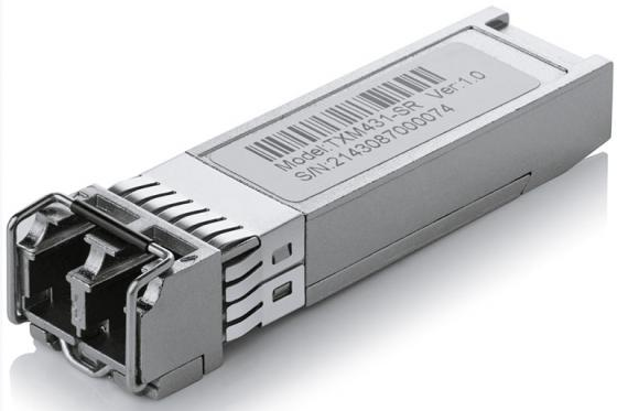 Модуль TP-LINK TXM431-SR 10GBase- SFP+ LC