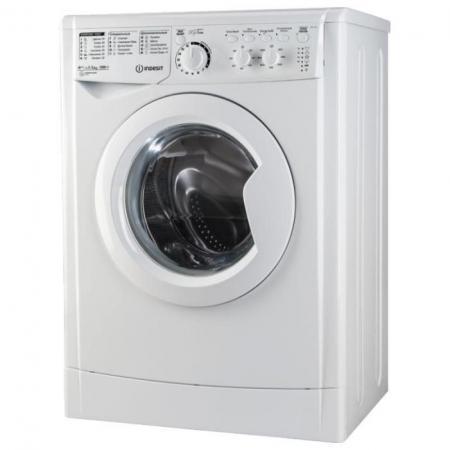 Стиральная машина Indesit EWD 71052 CIS белый 71052 CIS урна such as cis 240l 100l