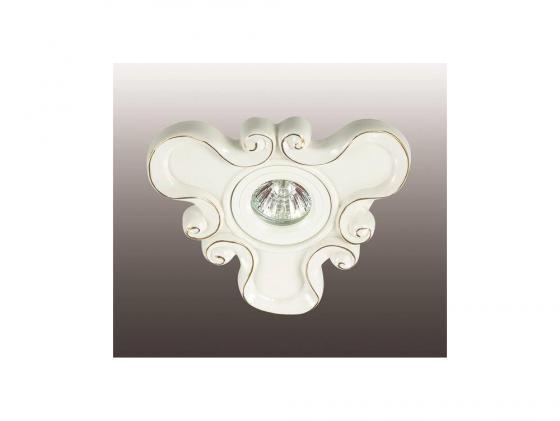 Купить Встраиваемый светильник Novotech OLA 370205