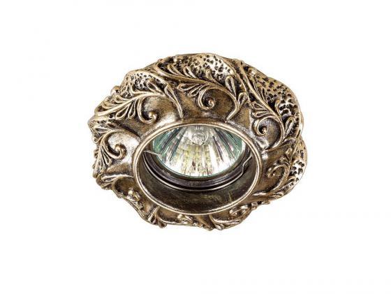 Купить Встраиваемый светильник Novotech Pattern 074 370086