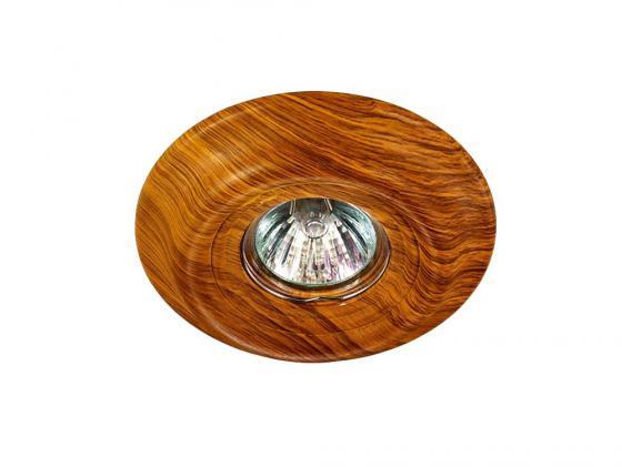 Купить Встраиваемый светильник Novotech Pattern 076 370088