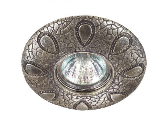 Купить Встраиваемый светильник Novotech Pattern 080 370096