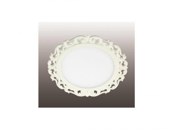 Купить Встраиваемый светильник Novotech Peili 357270