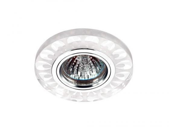 Встраиваемый светильник Novotech Riva 357314 25 650