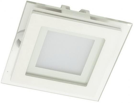 Встраиваемый светильник Arte Lamp Raggio A4006PL-1WH arte lamp встраиваемый светодиодный светильник arte lamp cardani a1212pl 1wh