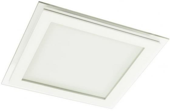 Встраиваемый светильник Arte Lamp Raggio A4018PL-1WH arte lamp встраиваемый светодиодный светильник arte lamp cardani a1212pl 1wh