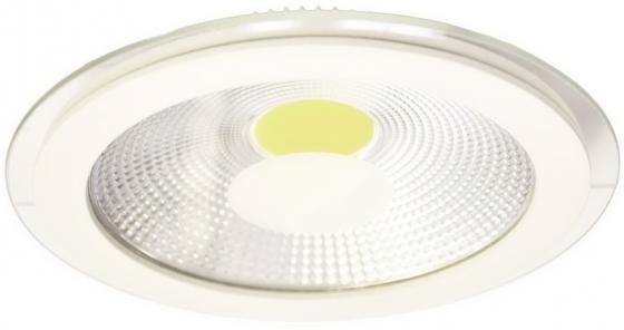 Встраиваемый светильник Arte Lamp Raggio A4210PL-1WH arte lamp встраиваемый светодиодный светильник arte lamp cardani a1212pl 1wh