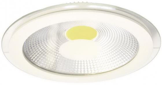 Встраиваемый светильник Arte Lamp Raggio A4215PL-1WH arte lamp встраиваемый светодиодный светильник arte lamp cardani a1212pl 1wh