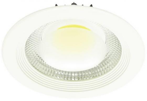 Встраиваемый светильник Arte Lamp Uovo A6415PL-1WH arte lamp встраиваемый светильник arte lamp uovo a6410pl 1wh