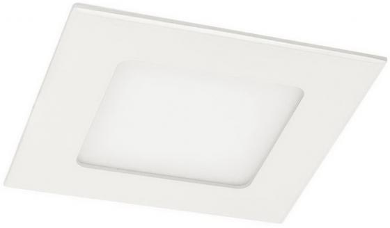 Встраиваемый светильник Arte Lamp Fine A2406PL-1WH arte lamp fine a2406pl 1wh