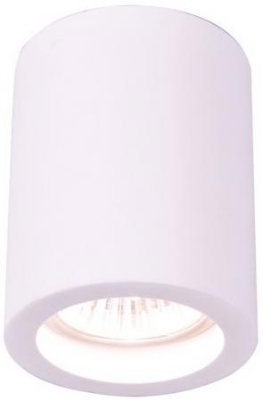 Встраиваемый светильник Arte Lamp Tubo A9260PL-1WH встраиваемый светильник arte lamp cielo a7314pl 1wh