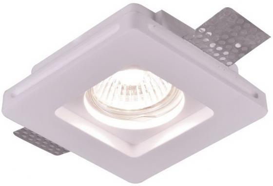 Встраиваемый светильник Arte Lamp Invisible A9214PL-1WH встраиваемый светильник arte lamp invisible a9214pl 1wh