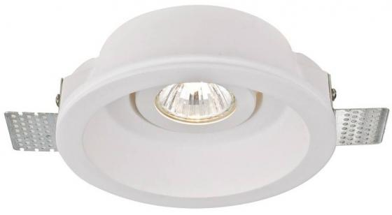 Встраиваемый светильник Arte Lamp Invisible A9215PL-1WH встраиваемый светильник arte lamp cielo a7314pl 1wh