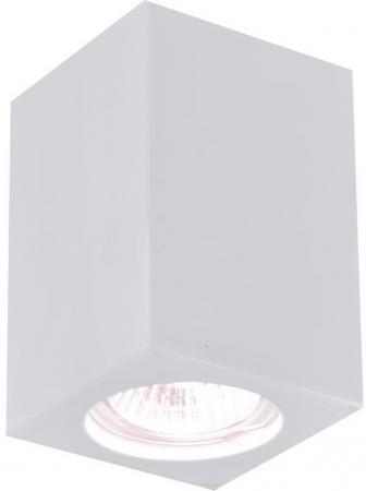 Встраиваемый светильник Arte Lamp Tubo A9264PL-1WH arte lamp встраиваемый светильник arte lamp tubo a9460pl 1wh
