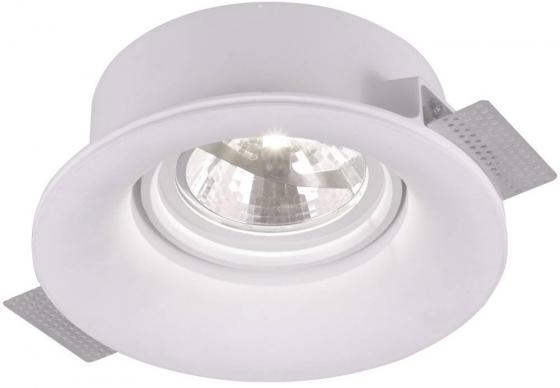 Встраиваемый светильник Arte Lamp Invisible A9271PL-1WH встраиваемый светильник arte lamp invisible a9271pl 1wh