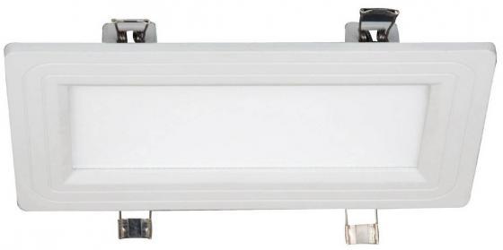 Встраиваемый светильник Favourite Flashled 1343-12C встраиваемый светильник favourite conti 1557 1c