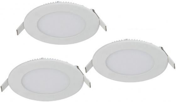 Купить Встраиваемый светильник Favourite Flashled (в комлекте 3 шт) 1660-3C