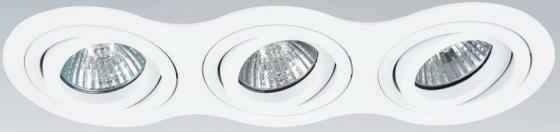 Встраиваемый светильник Lightstar Intero 16 214236 lightstar встраиваемый светильник lightstar intero 16 214236
