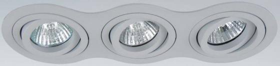 все цены на Встраиваемый светильник Lightstar Intero 16 214239 онлайн