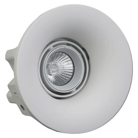 Встраиваемый светильник MW-Light Барут 499010401