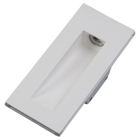 Встраиваемый светильник MW-Light Барут 499021001 светильник настенный офисный mw light барут 499010401