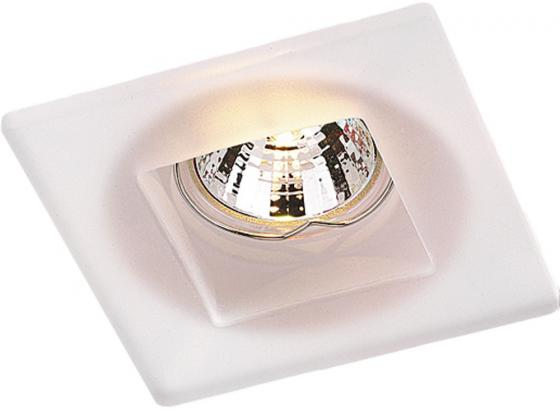 цена на Встраиваемый светильник Novotech Glass 369212