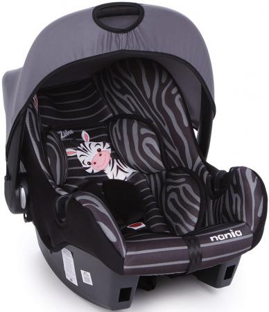 Автокресло Nania Beone SP (zebra) автокресло nania saturn fashion shop черный