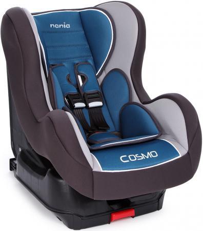 Автокресло Nania Cosmo SP LX Isofix (agora petrole) детское автокресло nania 83135 cosmo sp pink
