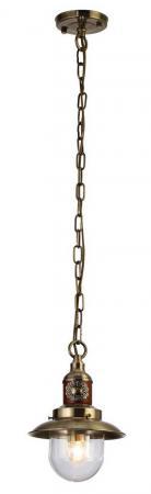 Подвесной светильник Arte Lamp Sailor A4524SP-1AB стоимость