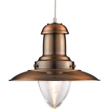 Подвесной светильник Arte Lamp Fisherman A5530SP-1RB подвесной светильник artelamp a5530sp 1rb