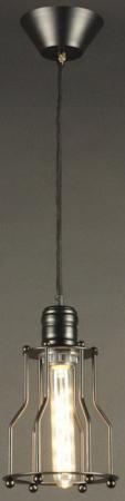 Подвесной светильник Citilux Эдисон CL450201 светильник подвесной citilux cl450201 e27x60w 5790080104587