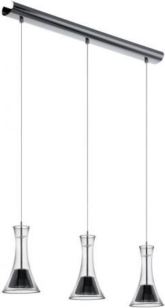 все цены на Подвесной светильник Eglo Musero 93796 онлайн