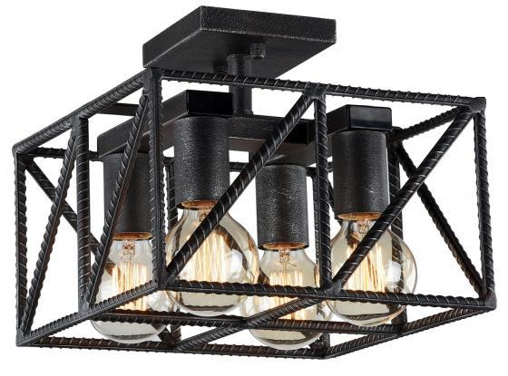 Потолочный светильник Favourite Armatur 1711-4C favourite подвесной светильник favourite armatur 1711 1p