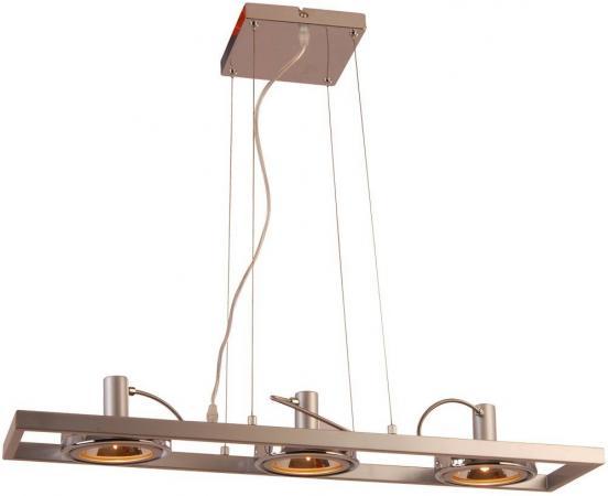 Подвесной светильник Globo Kuriana 5645-3H  настенно потолочный светильник globo kuriana 5645 3h