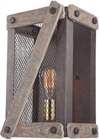 Настенный светильник Lussole Loft LSP-9101 lussole loft подвесной светильник lussole loft hisoka lsp 9837