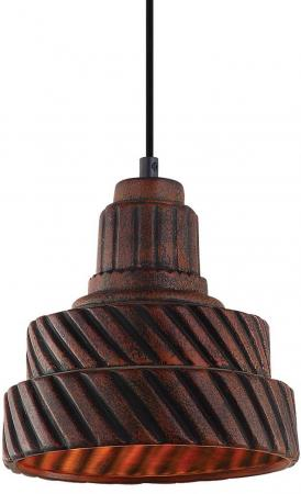 Подвесной светильник Lussole Loft LSP-9659 lussole loft подвесной светильник lussole loft hisoka lsp 9837