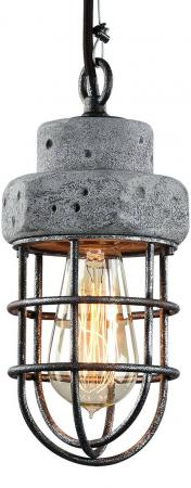 Подвесной светильник Lussole Loft LSP-9691 кир булычев чего душа желает isbn 978 5 9691 0645 1 978 5 9691 0644 4