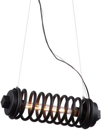 Подвесной светильник Lussole Loft 8 LSP-9341