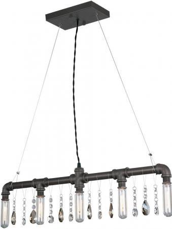 Подвесной светильник Lussole Loft 9 LSP-9375