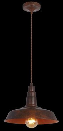Подвесной светильник Maytoni Campane T023-11-R kvp 24200 td 24v 200w triac dimmable constant voltage led driver ac90 130v ac170 265v input