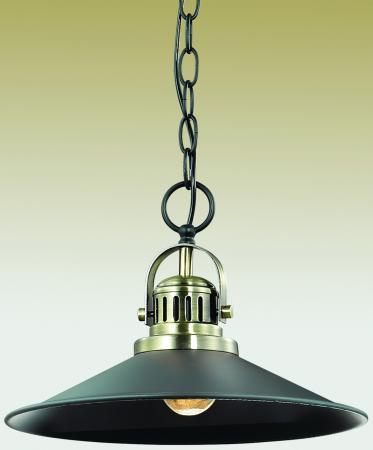 Подвесной светильник Odeon Latura 2898/1A