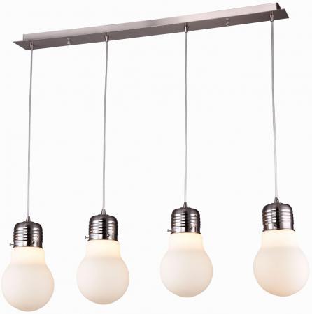 Подвесной светильник ST Luce Buld SL299.503.04 подвесной светильник st luce buld sl299 563 01