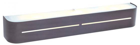 Настенный светильник Arte Lamp Cosmopolitan A7210AP-3BK накладной светильник arte lamp falcon a5633pl 3bk